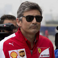 Ferrari gets its third team principal in a year as Mattiacci leaves