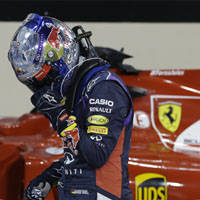 Vettel and Ferrari face tough future rebuilding
