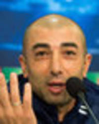 Schalke boss Roberto Di Matteo: My time at Chelsea was GREAT and a career highlight