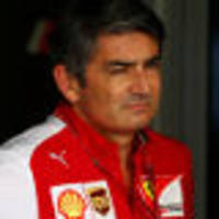 Arrivabene replaces Mattiacci as Ferrari principal