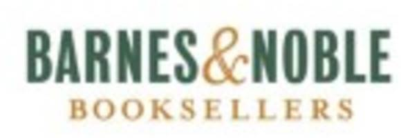 Barnes & Noble Kicks Off Black Friday Weekend with Incredible Offers Including 500,000 Books Signed by More than 100 Leading Authors