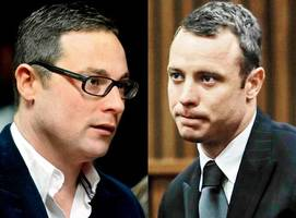 Pistorius birthday visit may have bent prison rules