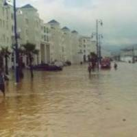 Severe Flash Floods in Morocco Have Left  at Least 17 Dead and Many Missing